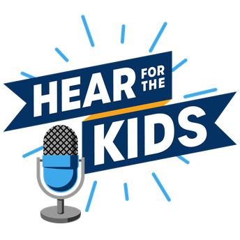 Hear for the Kids Podcast: Resetting Your Focus