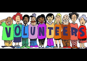 Volunteer Begin Date!