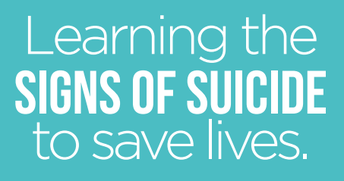 Signs of Suicide Training