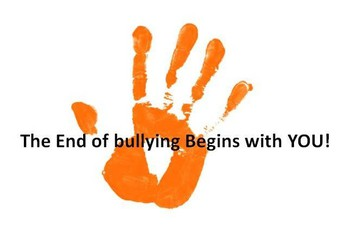 Unity Day-Wear Orange, Wednesday, October 23!