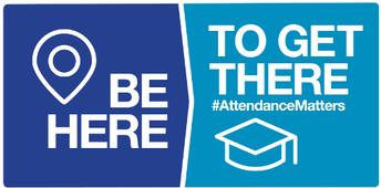#attendancematters