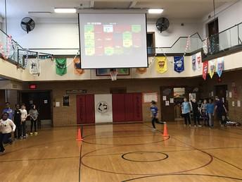 Heart Monitors Are Motivating Kids