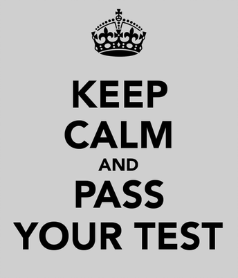Test Prep Tips: Helping your child feel READY!