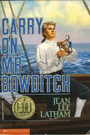 CARRY ON MR. BOWDITCH
