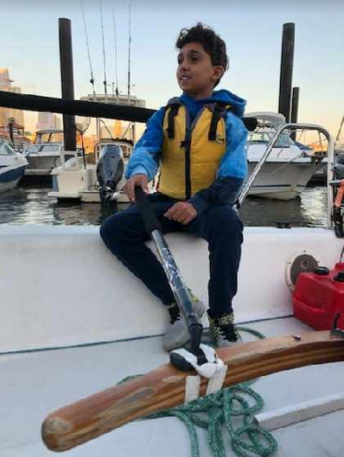 The Hoboken Public School District Announces Spring Sailing and Possibilities Beyond...