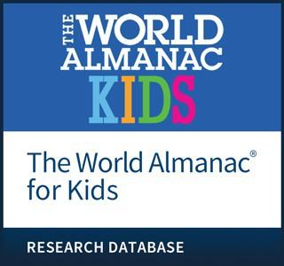 World Almanac for Kids