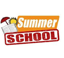Summer School Art