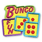 October 12 – Bunco