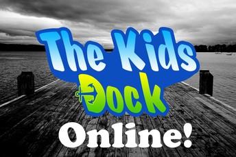 Kids Dock Moves Online