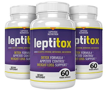 What Is Leptitox and Is It Natural To Use Safely?