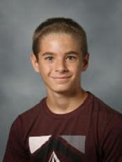Joel Dorman, 9