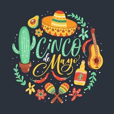Cinco De Mayo - Gannon E.