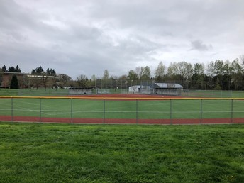 Board Approves Contract for Lighting Installation at Wilsonville High School Softball Field