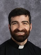 WELCOME FATHER SAM BOND