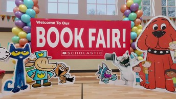 ONLINE ONLY BOOK FAIR IS COMING!