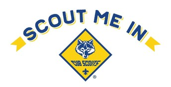 Cub Scout Open House