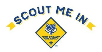 Cub Scout Open House
