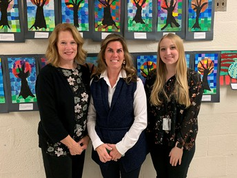 Welcome New Titus Staff