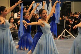 2020 SUHSD Dance Show