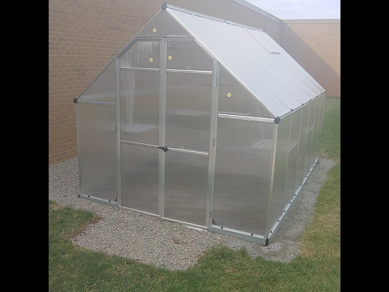 VO Greenhouse