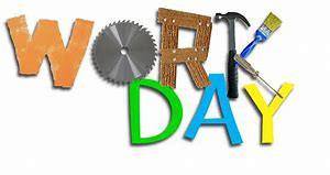 Portfolio Work Day (Optional)