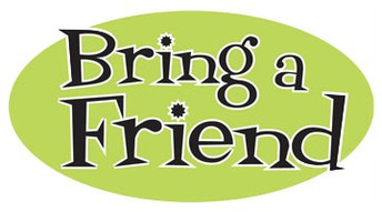 Bring a Friend to Frankfest!