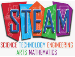 Rountree 5th & 6th Grade Opportunity - STEAM Ambassador Tutoring