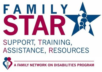 Family S.T.A.R. (Support, Training, Assistance, Resources) Program