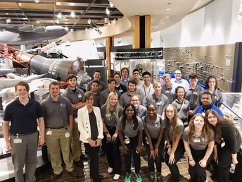 Associates at Boeing