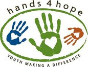 Hands 4 Hope Toiletry Drive-today is the last day to donate...