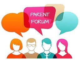 Middle School Virtual Parent Forum Added for Thursday, November 19