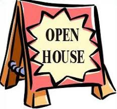 ATTENTION 8TH GRADE FAMILIES (PUBLIC HIGH SCHOOL OPEN HOUSES):