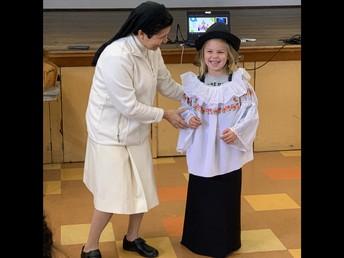 Sr. Eva Presentation about Missionaries!