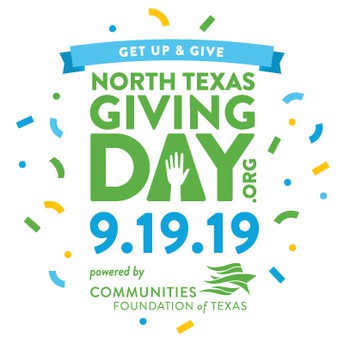 PTSO Fundraiser- North Texas Giving Day