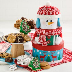 Learn Math by Baking Holiday Treats