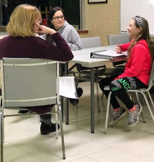 Off-Site, Student-led conferences