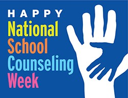 Thank a school counselor today!