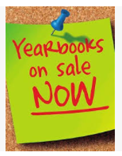 2020-2021 Yearbooks Available for Purchase