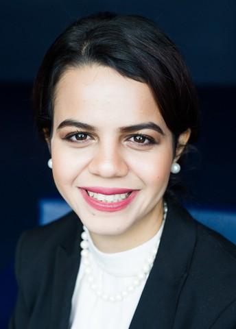 Dr. Rana Elmaghraby: Resident-Fellow Member Trustee-Elect (RFMTE)