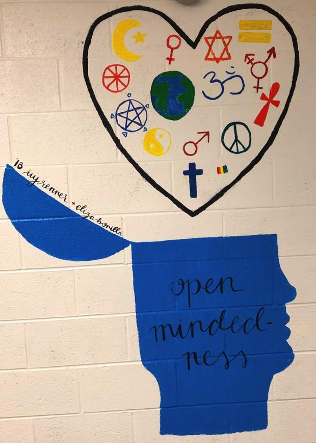 Open-Mindedness Image