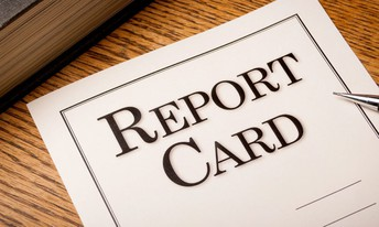 Report Cards Go Live on March 14th