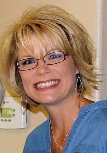 Mrs. Stacey Ferguson, Principal