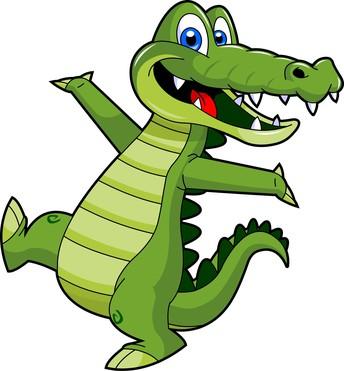 Let's Get Moving, Gators!