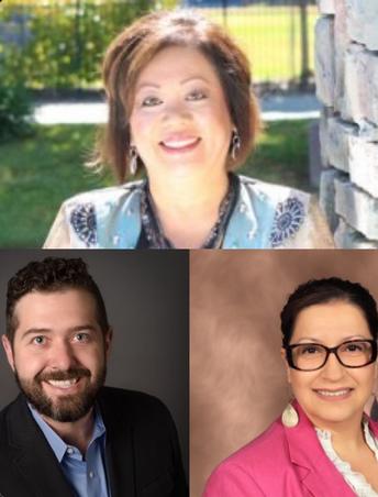 Q Local Panel: Service Leaders Donna Trumbo, Brad Squires and Christina Espinosa