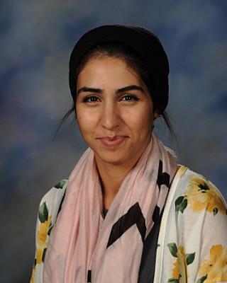 Nadia El-Yaouti - 6