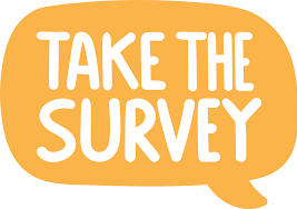 SURVEY TIME - WE Want to Hear From You by October 1st