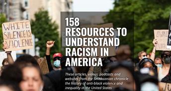 Understanding Racism in America