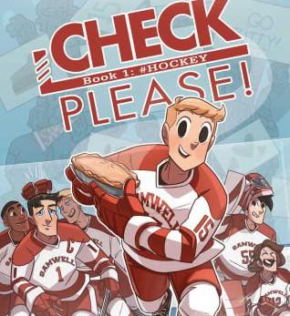 Check, Please! Book 1:  #Hockey