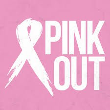Pink out is October 11th