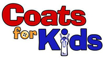 Coats for Kids Drive 2019
